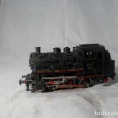 Trenes Escala: LOCOMOTORA VAPOR DE LA DB SERIE 012-081-6 ESCALA HO DE MARKLIN. Lote 206292287