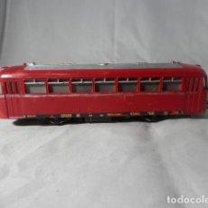 Trenes Escala: AUTOMOTOR DIESEL DE LA DB ESCALA HO DE MARKLIN. Lote 206293293