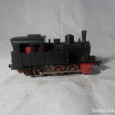 Trenes Escala: LOCOMOTORA VAPOR ESCALA HO DE MARKLIN. Lote 206293516
