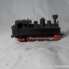 Trenes Escala: LOCOMOTORA VAPOR ESCALA HO DE MARKLIN. Lote 206293566