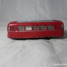 Trenes Escala: VAGÓN PARA AUTOMOTOR DE LA DB ESCALA HO DE MARKLIN. Lote 206293692