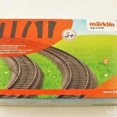Trenes Escala: MARKLIN MY WORLD. CONJUNTO AMPLIACIÓN 23300. Lote 206330808