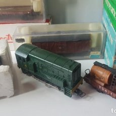 Trenes Escala: LOTE MARKLIN LIMA ELECTROTREN. Lote 206541060