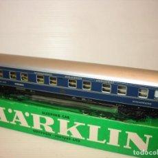 Trenes Escala: VAGON MERKLIN 4029. Lote 206581738