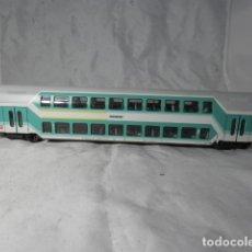Trenes Escala: VAGÓN PASAJEROS DE LA DB ESCALA HO DE MARKLIN. Lote 207147507