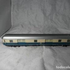 Trenes Escala: VAGÓN FURGON DE LA DB ESCALA HO DE MARKLIN. Lote 207147548