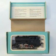 Trenes Escala: LOCOMOTORA VAPOR MARKLIN H0 REF 3000. Lote 207228408