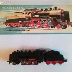 Trenes Escala: MARKLIN 3003 H0 , CON SU CAJA , TAL COMO SE VE. Lote 208589991
