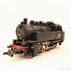 Trains Échelle: MARKLIN 3031 LOCOMOTORA ANALÓGICA BR 81 H0. Lote 209012205