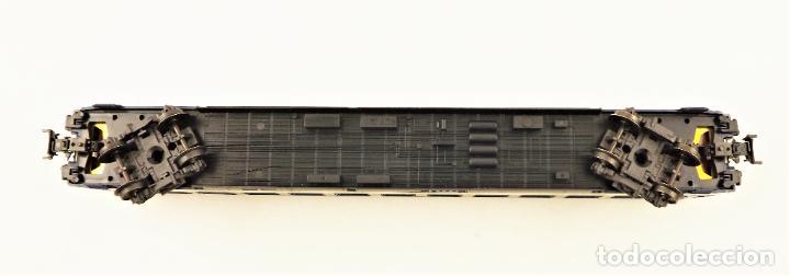 Trenes Escala: Marklin 4219 Coche pasajeros 2ª clase de la BLS - Foto 4 - 209015290