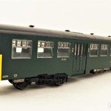 Trenes Escala: MARKLIN 43534 COCHE DE CERCANÍAS 2ª CLASE. SNCB. Lote 209016978
