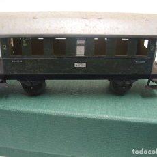 Trenes Escala: VAGON MARKLIN. Lote 210481116