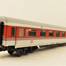 Trenes Escala: MARKLIN 4285 COCHE PASAJEROS INTER CITY 1ª CLASE DE LA DB. Lote 211460284