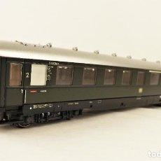 Trenes Escala: MARKLIN 43232 COCHE PASAJEROS AB4ÜWE DE LA DB. Lote 211460441