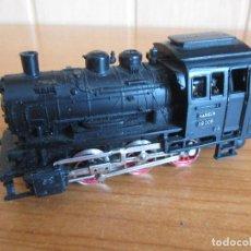 Trenes Escala: MARKLIN: ESCALA H0: LOCOMOTORA TREN 89005 ( MADE IN WESTERN GERMANY ). Lote 211571456