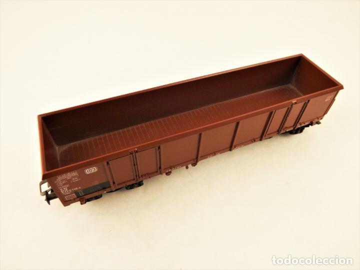 Trenes Escala: Marklin 4690 Vagon abierto - Foto 2 - 211686121
