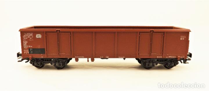Trenes Escala: Marklin 4690 Vagon abierto - Foto 3 - 211686121