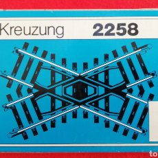 Trenes Escala: MÄRKLIN HO 2258 - K - CRUCE - NUEVO, SIN ESTRENAR - PJRB. Lote 212174892