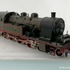 Trenes Escala: LOCOMOTORA DE VAPOR, MARKLIN 3109, MADE IN W, GERMANY, 8401. Lote 212915595