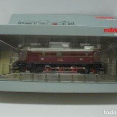 Trenes Escala: LOCOMOTORA MARKLIN H0 V140 DIGITAL ,REF 37210 . CON CAJA ORIGINAL .. Lote 217888162
