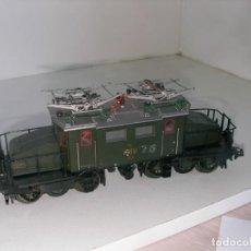 Trenes Escala: MARKLIN 37481. Lote 218967651