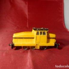 Trains Échelle: LOCOMOTORA DIESEL ESCALA HO DE MARKLIN. Lote 221170486