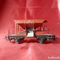 Trains Échelle: VAGÓN TOLVA ESCALA HO DE MARKLIN. Lote 221170538