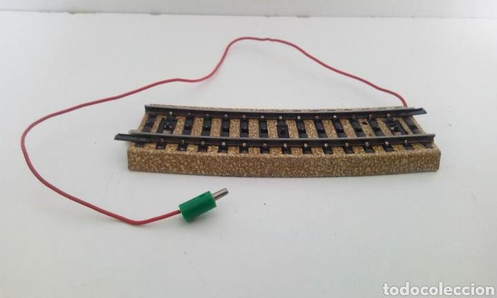Trenes Escala: JIFFY VENDE VIA MARKLIN 5201 VIA M H0 CON CABLE DE CONEXIÓN LOTE 423326 - Foto 2 - 221367985