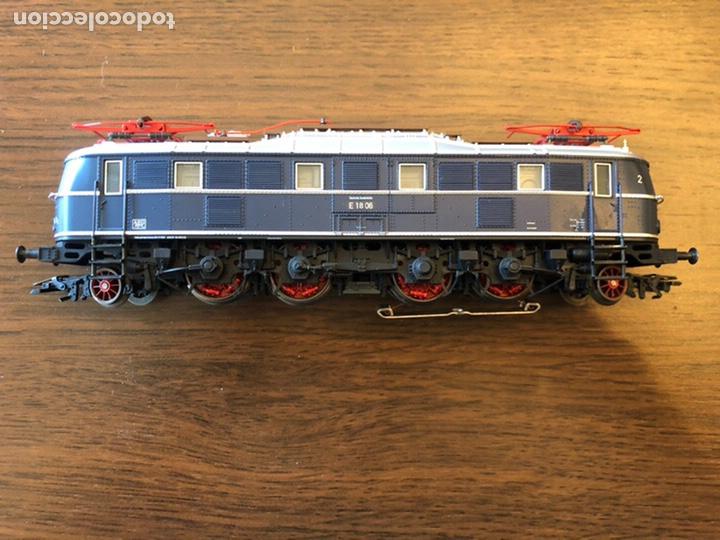 Trenes Escala: Loccomotora Märklín 39680 H0 - Foto 4 - 221570391