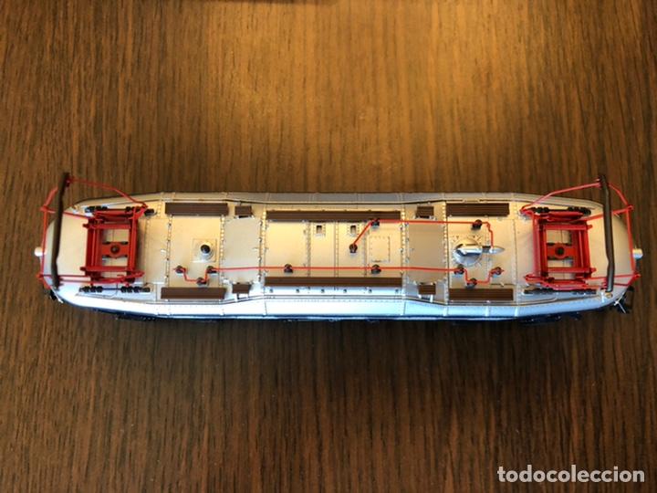 Trenes Escala: Loccomotora Märklín 39680 H0 - Foto 5 - 221570391