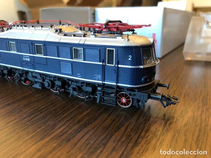 Trenes Escala: Loccomotora Märklín 39680 H0 - Foto 8 - 221570391