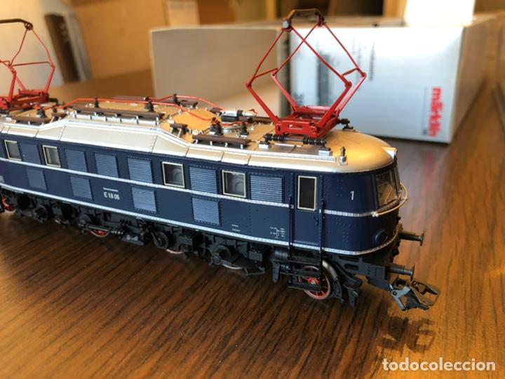 Trenes Escala: Loccomotora Märklín 39680 H0 - Foto 9 - 221570391