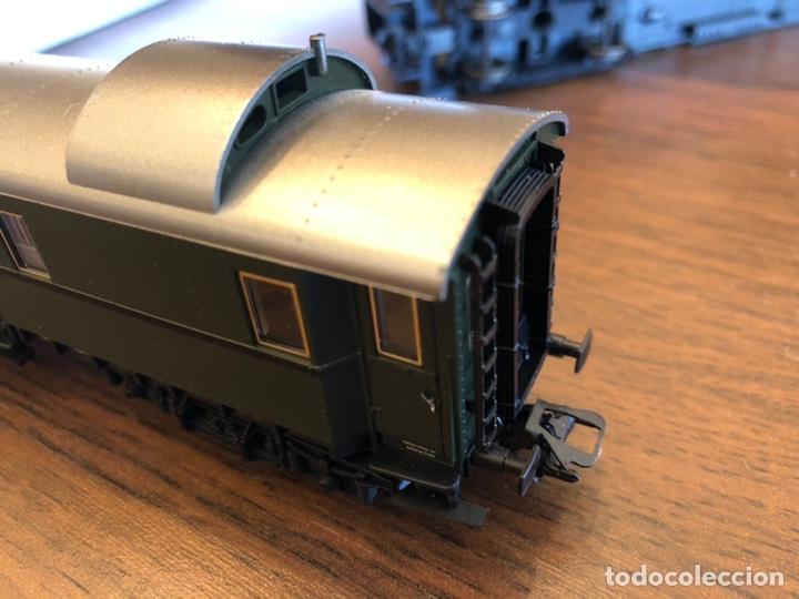 Trenes Escala: Caja vagones Märklín 42750 H0 - Foto 5 - 221572237