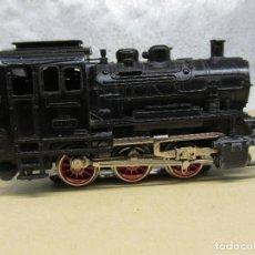 Trenes Escala: MARKLIN 3000 LOCOMOTORA USADA ESCALA H0. Lote 221772943
