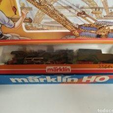 Trenes Escala: MARKLIN 23014 CON CAJA. Lote 222252150