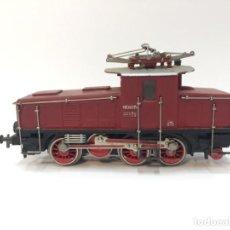 Trenes Escala: LOCOMOTORA MARKLIN H0 E6309. Lote 224804108