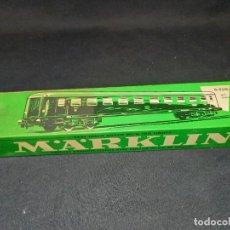 Trenes Escala: VAGON MARKLIN 4032. Lote 227607260
