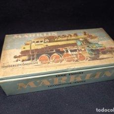 Trenes Escala: LOCOMOTORA MARKLIN 3031. Lote 227608255