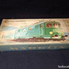 Trenes Escala: LOCOMOTORA MARKLIN 3014. Lote 227608525