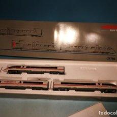 Trenes Escala: MÄRKLIN ICE 3 37780. Lote 227684970