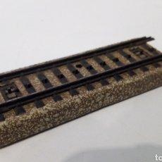 Trenes Escala: JIFFY VENDE VIA M H0 MARKLIN 5107. CON ÓXIDO. LOTE LG6317 DISPONGO DE MÁS UNIDADES.. Lote 232078920