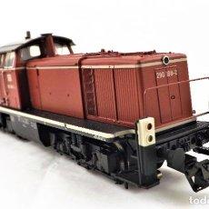 Trenes Escala: MARKLIN 37901 LOCOMOTORA DIESEL BR 290. Lote 233243720
