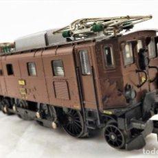 Trenes Escala: MARKLIN 3351 LOCOMOTORA SERIE AE 3/6 III. Lote 233244170