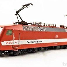 Trenes Escala: MARKLIN 3454 LOCOMOTORA BR 120. Lote 233244660