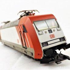 Trenes Escala: MARKLIN 34372 LOCOMOTORA BR 101. Lote 233280690
