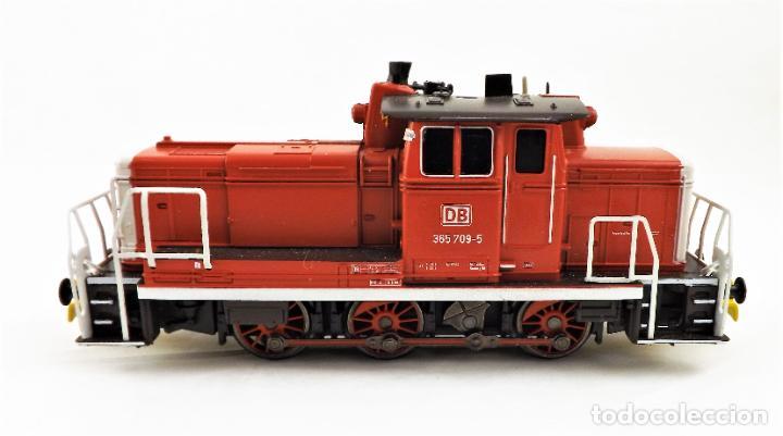 Trenes Escala: Marklin 34641 Locomotora BR 365 DB (Telex) - Foto 3 - 233281465