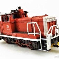 Trenes Escala: MARKLIN 34641 LOCOMOTORA BR 365 DB (TELEX). Lote 233281465