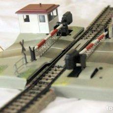 Treni in Scala: MARKLIN 7192: PASO A NIVEL AUTOMATICO – HO – CAJA ORIGINAL. Lote 235001900