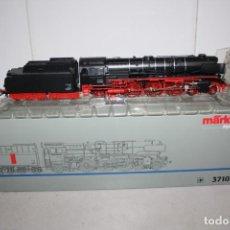 Trenes Escala: LOCOMOTORA MARKLIN A ESTRENAR. DIGITAL Y CON SONIDOS.. Lote 235274530