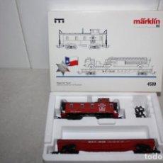 Trenes Escala: CAJA DE VAGONES A ESTRENAR DE MARKLIN. Lote 235568595